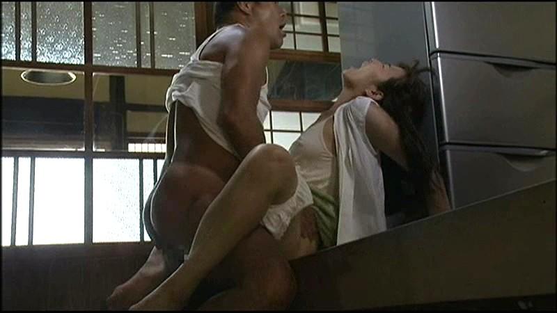 ナマナマしい 男女生殖器合体結合映像