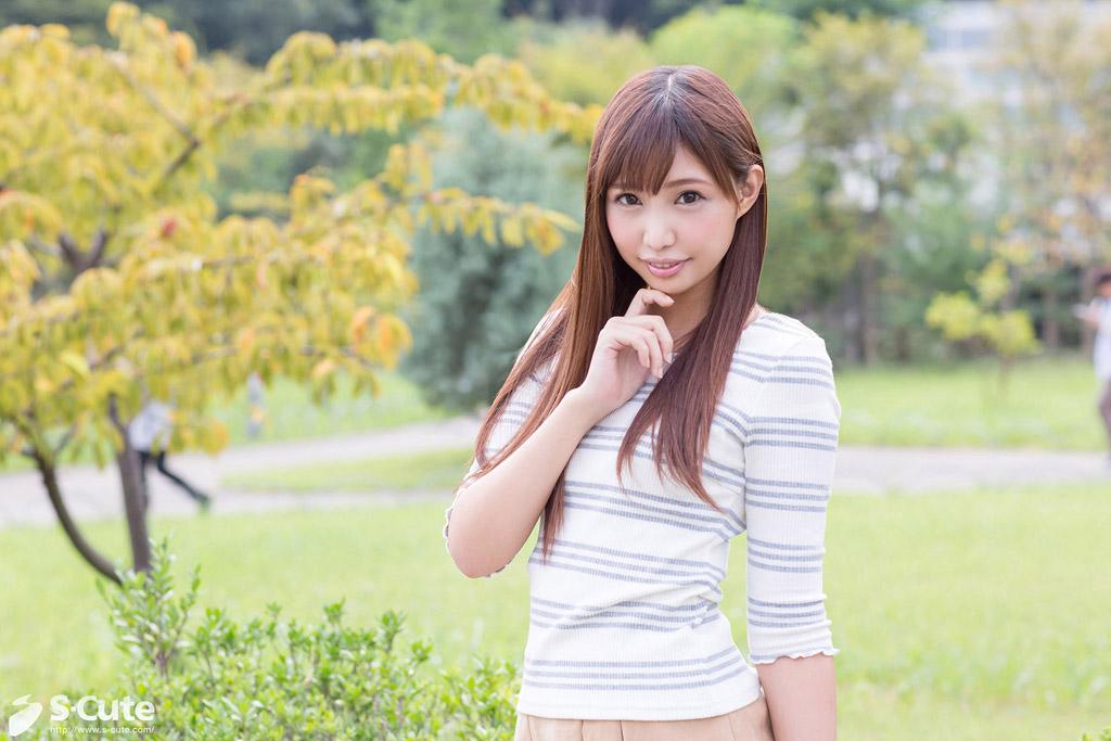 S-Cute 493 Nao #4 アナルまで舐められちゃうクンニ