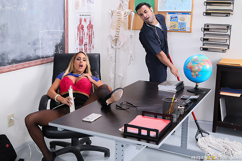[brazzers]2017-01-19 Washing Her Mouth Out With Cum