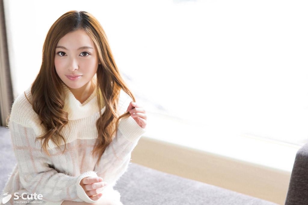 S-Cute 497 Kanna #3 フェラしてごっくん