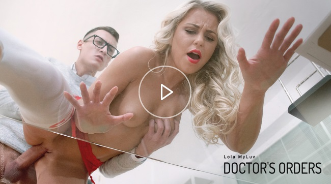 babes 2017-02-28 DOCTOR ORDERS 7b4974