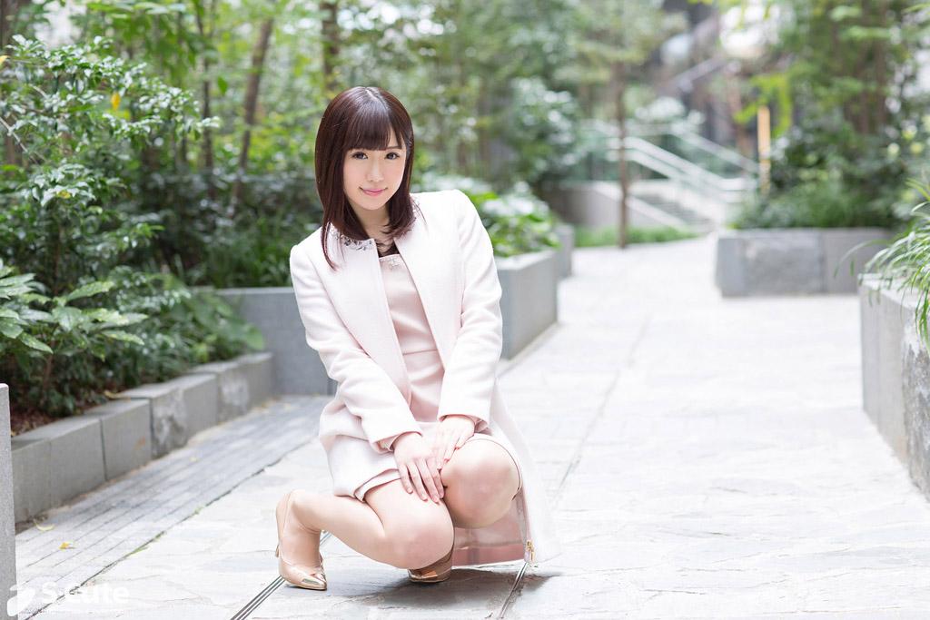 S-Cute 500 Haruna #1 幼さの残る巨乳美女のアンバランスなエッチ