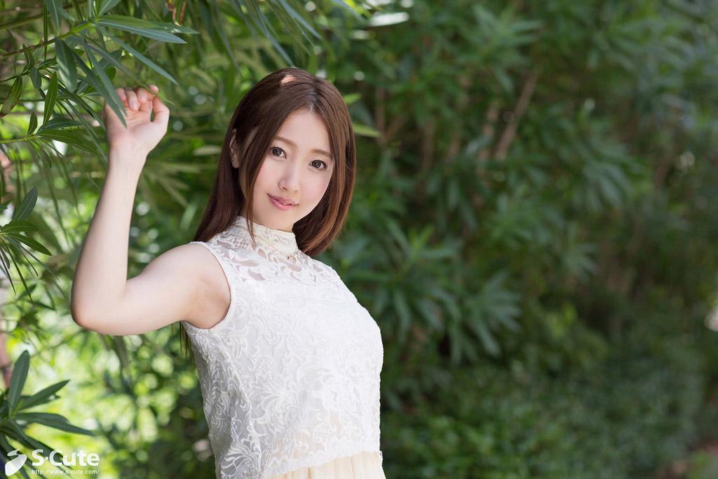 S-Cute 507 Mao #1 開放的な気分で情熱的なエッチ