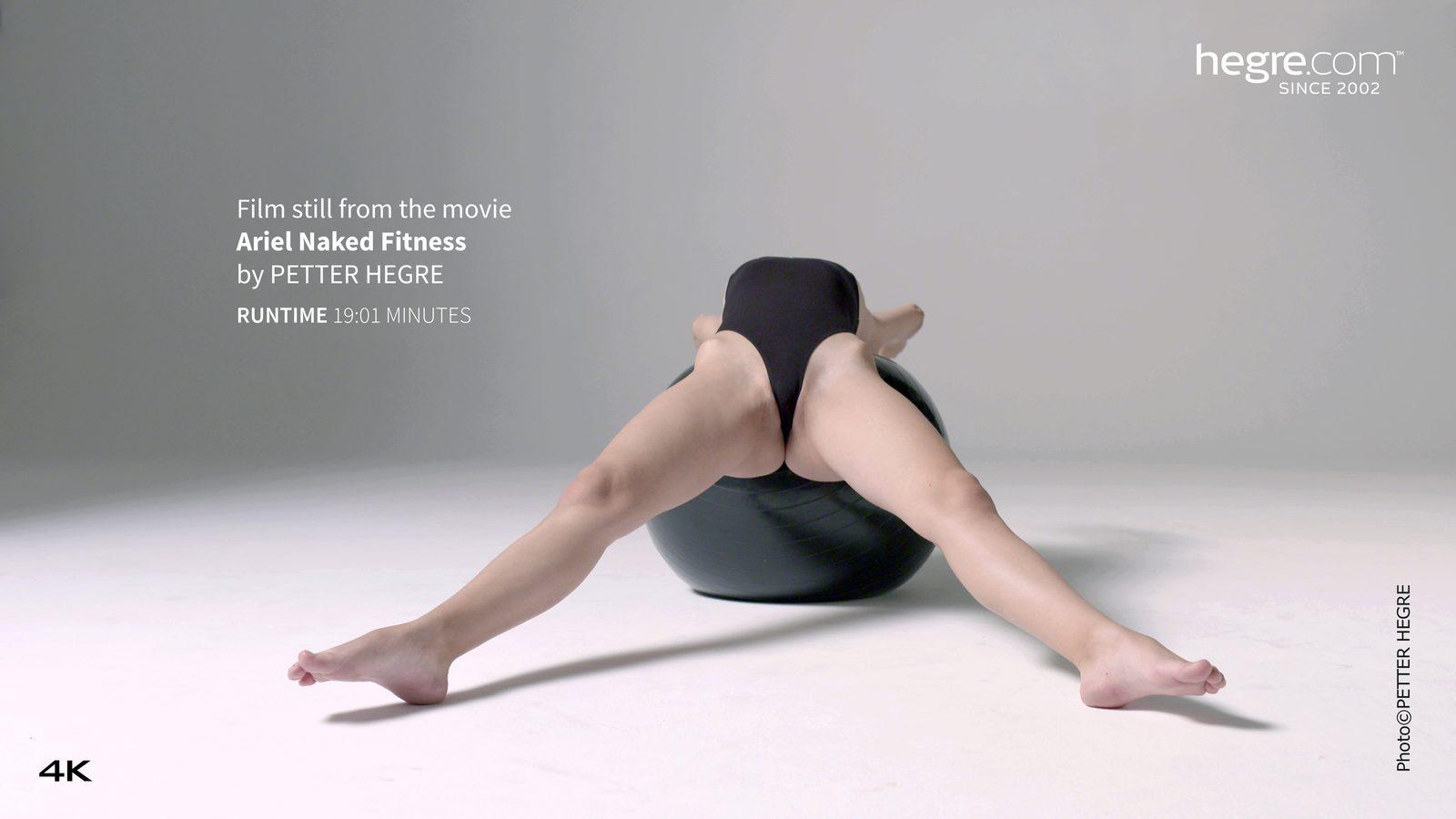 Hegre Art [hegre-art]2017-03-21 Ariel Naked Fitness ariel-naked-fitness-2160p: 0.97 GB