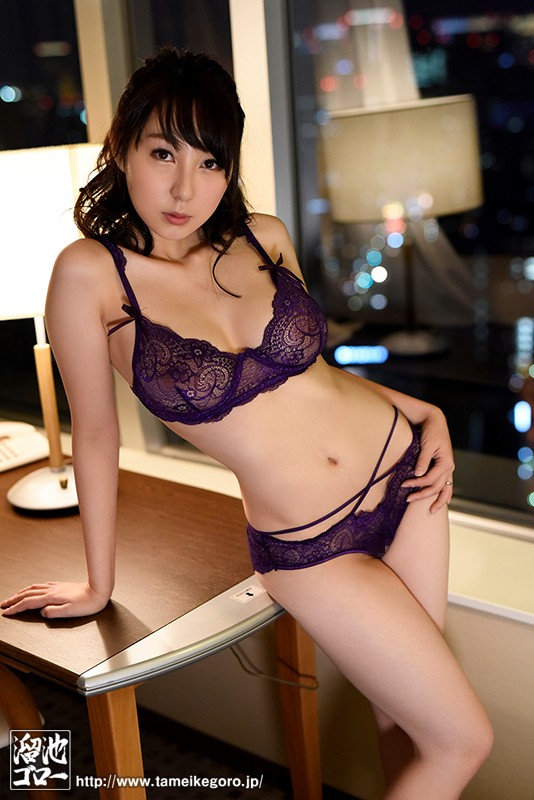 MEYD-243 First Climax! !3 Production Matsuura Of Icup Married Five Years 27-year-old Earnestly Alive In Men Other Than Her Husband Married Rio