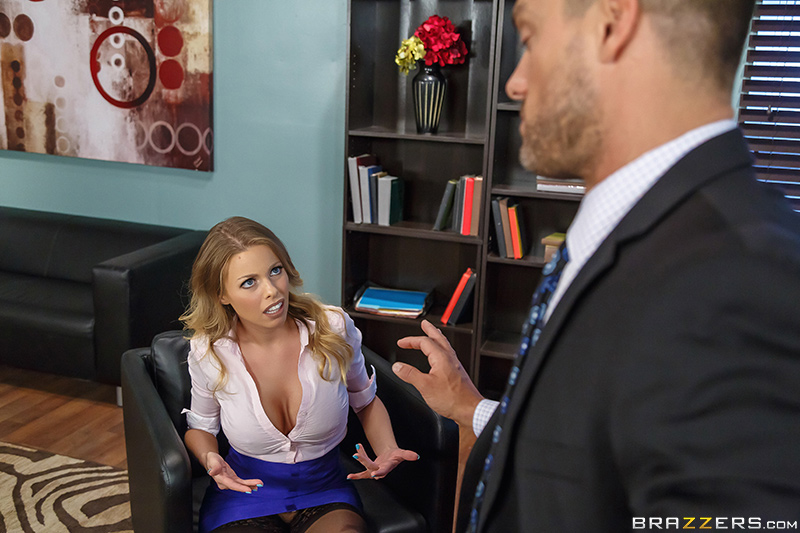 2d36f1 brazzers 2017-06-04 Business Too Casual