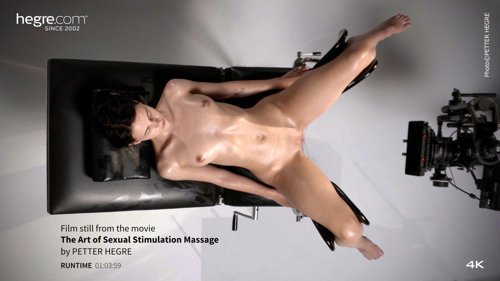 8a5049 Hegre-Art 2017-06-20 The Art of Sexual Stimulation Massage 1080P