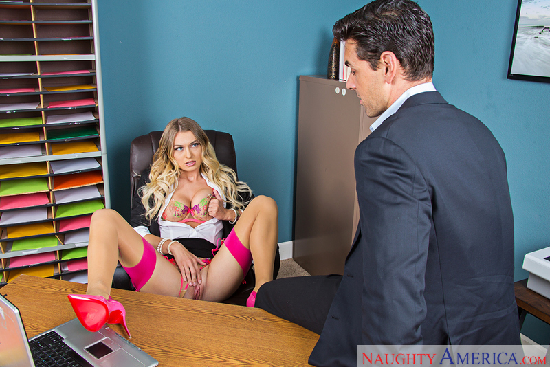 naughtyamerica 2017-06-23 Naughty Office 2