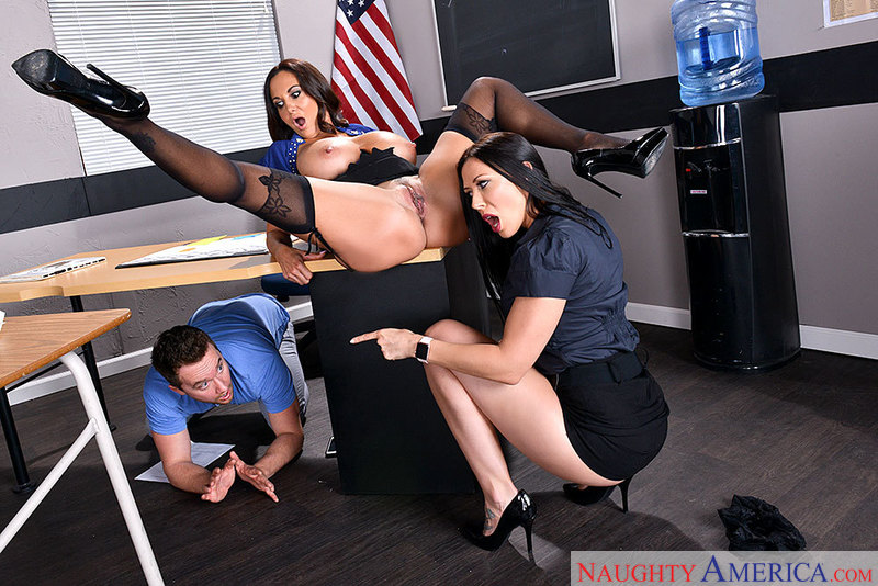 [naughtyamerica]2017-06-30 My First Sex Teacher