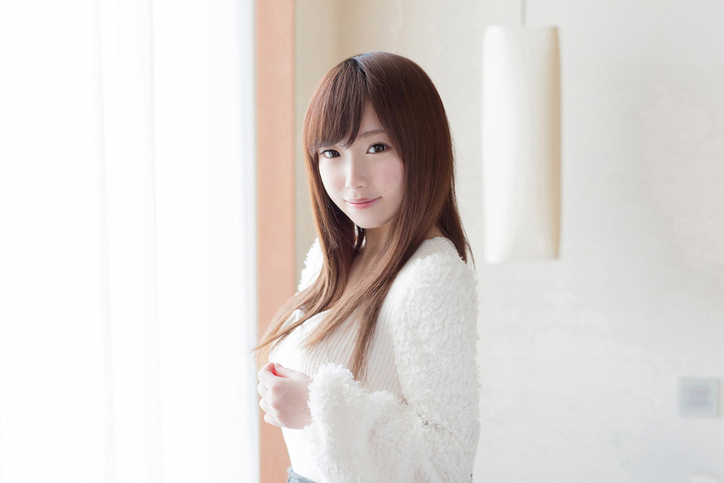 S-Cute 525 Miki #3 愛情感じる丁寧なフェラチオ