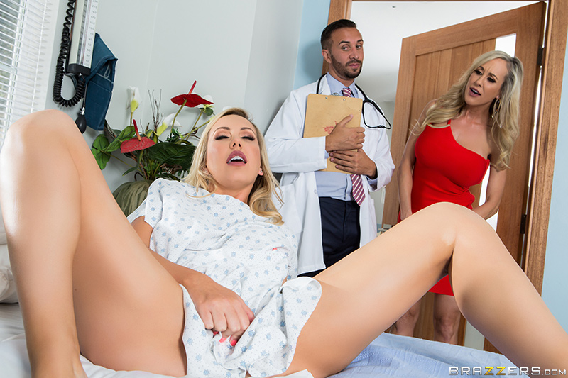 [brazzers]2017-08-12 The Second Cumming: Part 2