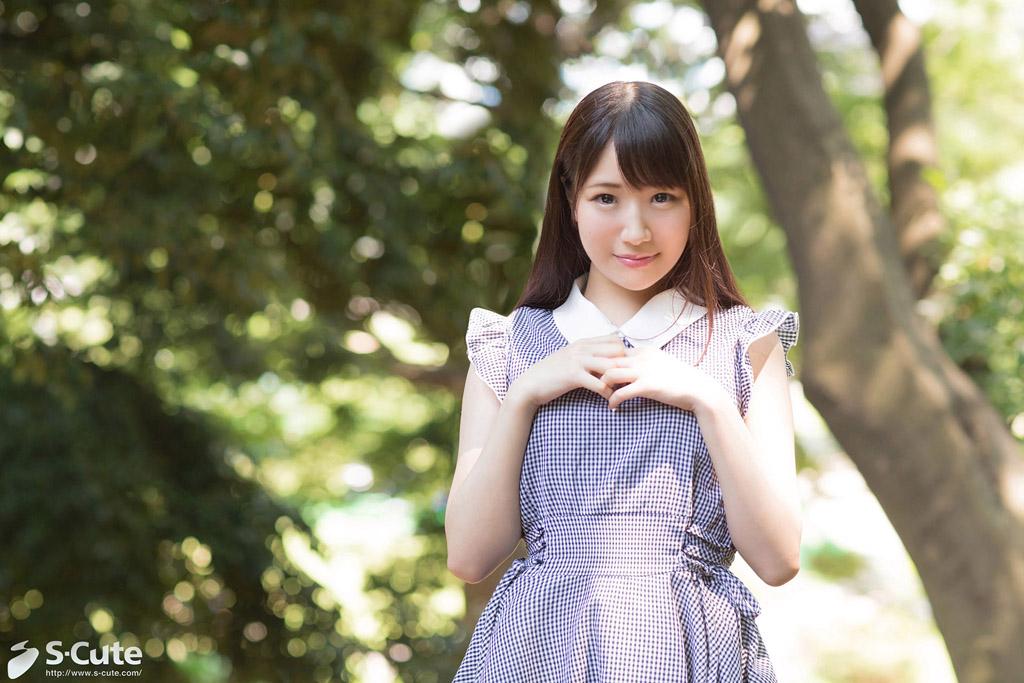 S-Cute 531 Urara #2 敏感な美少女の身体を火照らせるSEX