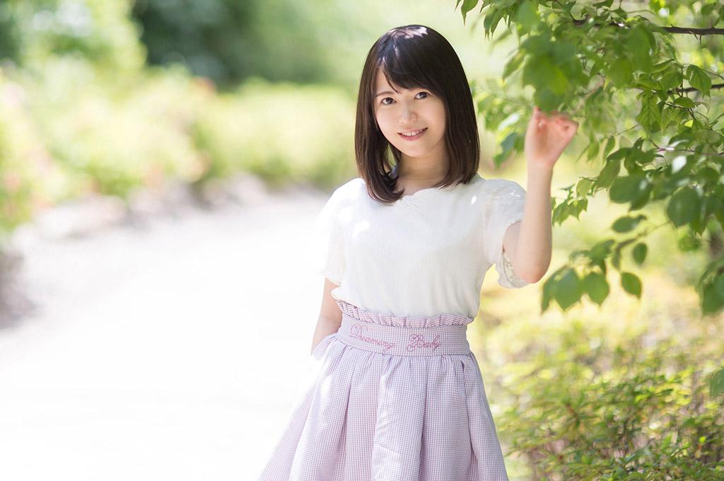 S-Cute 537 Miku #1 小柄な美少女が清楚に乱れるエッチ