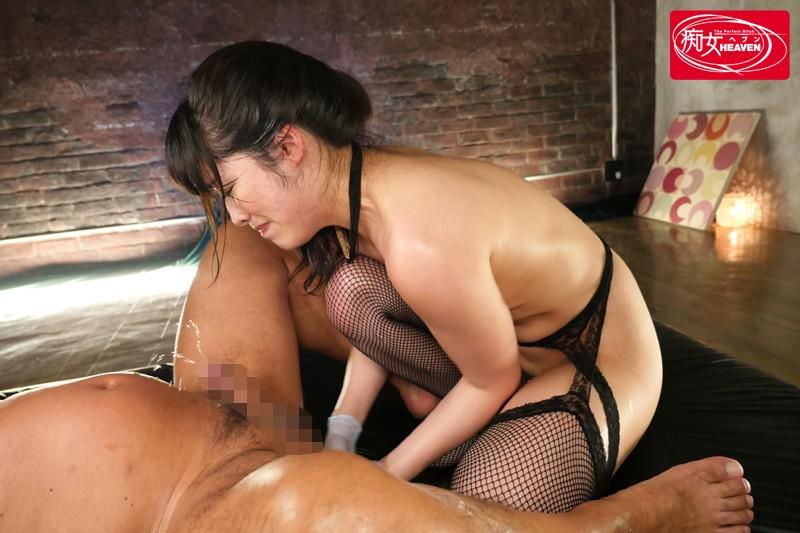 CJOD-102 Shake Beyond Dry Orgasm!Anal Teenage Splash Sawarahara Future