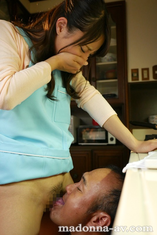 JUY-255 Married Woman Nurse Henan Marigataru Who Can Not Speak Out And Cheat On Cunniling