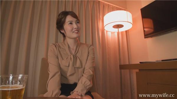 Mywife-NO 1131 及川 朋子 蒼い再会 今までに味わったことのない濃厚で淫靡なひと時を経験人妻